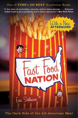 Fast Food Nation 1st Edition 9780547750330 0547750331