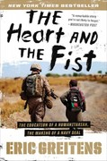 The Heart and the Fist 1st Edition 9780547750385 0547750382