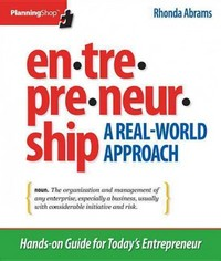 Entrepreneurship 1st Edition 9781933895260 1933895268