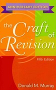 The Craft of Revision, Anniversary Edition 5th edition 9780840028853 0840028857