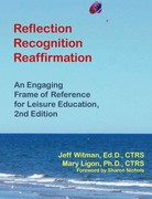 Reflection Recognition Reaffirmation 2nd edition 9781882883738 188288373X