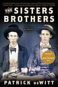 The Sisters Brothers 1st Edition 9780062041289 0062041282