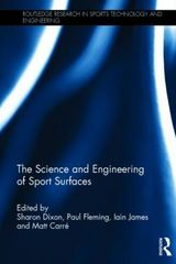 The Science and Engineering of Sport Surfaces 1st Edition 9780415500920 0415500923
