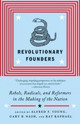 Revolutionary Founders 1st Edition 9780307455994 0307455998