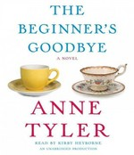 The Beginner's Goodbye 0 9780307969149 0307969142