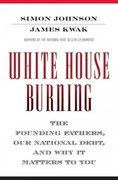 White House Burning 1st edition 9780307906960 0307906965
