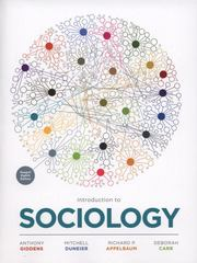 Introduction to Sociology 8th edition 9780393912289 0393912280