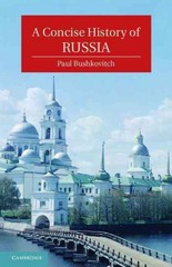 A Concise History of Russia 1st Edition 9780521543231 0521543231