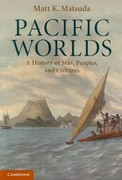 Pacific Worlds 1st Edition 9780521715669 0521715660