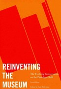 Reinventing the Museum 2nd Edition 9780759119659 0759119651