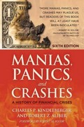 Manias, Panics and Crashes 6th Edition 9780230365353 0230365353
