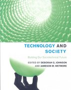 Technology and Society 0 9780262600736 0262600730