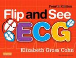 Flip and See ECG 4th Edition 9780323292153 0323292151