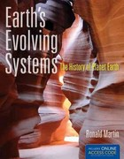 Earth's Evolving Systems 1st Edition 9781449648909 1449648908