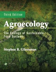 Agroecology 3rd Edition 9781439895610 1439895619