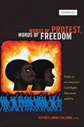 Words of Protest, Words of Freedom 1st Edition 9780822351030 082235103X