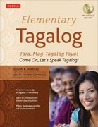 Elementary Tagalog 1st Edition 9780804841177 0804841179