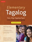 Elementary Tagalog Workbook 1st Edition 9780804841184 0804841187