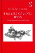 The Isle of Pines, 1668 1st Edition 9781317026891 1317026896