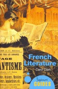 French Literature 0 9781851688999 1851688994