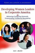 Developing Women Leaders in Corporate America 1st Edition 9780313395734 031339573X