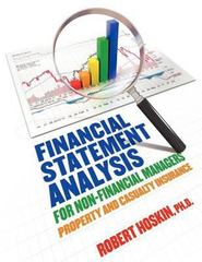 Financial Statement Analysis for Non-Financial Managers 0 9781457504464 1457504464