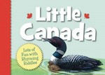 Little Canada 0 9781585361786 158536178X