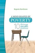 A Mind Shaped by Poverty 1st Edition 9781936236718 1936236710