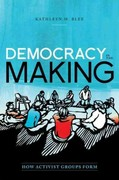 Democracy in the Making 1st Edition 9780199842766 0199842760
