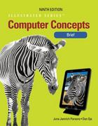 Computer Concepts 9th edition 9781133526162 1133526160