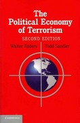 The Political Economy of Terrorism 2nd Edition 9780521181006 0521181003