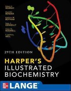 Harper's Illustrated Biochemistry 29th Edition 9780071765763 007176576X