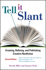 Tell It Slant 2nd Edition 9780071781770 0071781773
