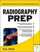 Radiography PREP Program Review and Exam Preparation, Seventh Edition 7th edition 9780071787048 0071787046