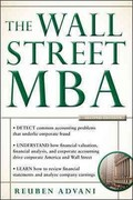 The Wall Street MBA, Second Edition 2nd Edition 9780071788311 007178831X