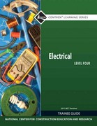 Electrical Level 4 Trainee Guide, 2011 NEC Revision, Paperback 7th Edition 9780132569569 0132569566