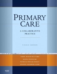 Primary Care 5th Edition 9780323355216 0323355218