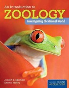 An Introduction To Zoology 1st Edition 9781449648916 1449648916