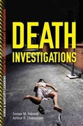 Death Investigations 1st Edition 9781449626747 1449626742