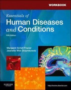 Workbook for Essentials of Human Diseases and Conditions 5th Edition 9781437724097 1437724094