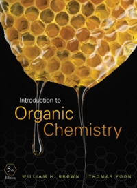 Introduction to Organic Chemistry 5th edition 9781118083383 1118083385