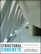 Structural Concrete 5th edition 9781118131343 1118131347