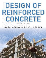 Design of Reinforced Concrete 9th edition 9781118129845 1118129849