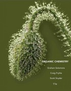 Organic Chemistry 11th edition 9781118473672 1118473671