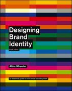 Designing Brand Identity 4th Edition 9781118099209 1118099206
