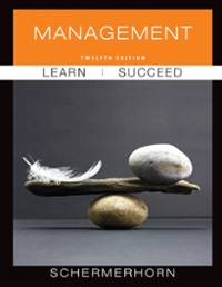 Management 12th Edition 9781118113929 1118113926