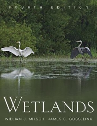 Wetlands 4th Edition 9781118174852 1118174852