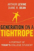 Generation on a Tightrope 1st Edition 9780470376294 0470376295