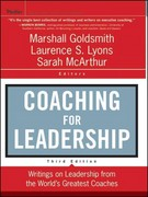 Coaching for Leadership 3rd Edition 9780470947746 0470947748