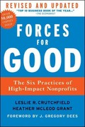 Forces for Good 2nd Edition 9781118118801 1118118804